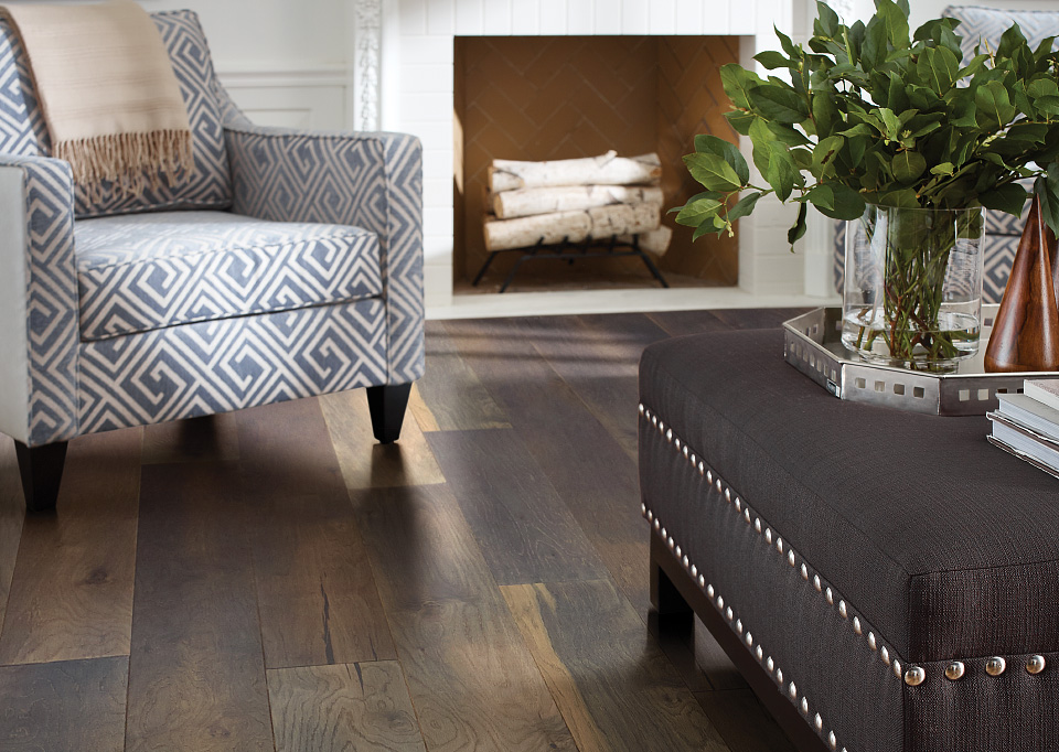 Hardwood Flooring In Columbus Ohio