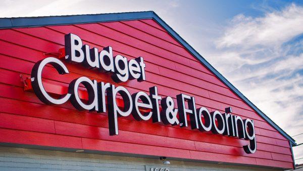 Budget Carpet & Flooring in Columbus, Ohio