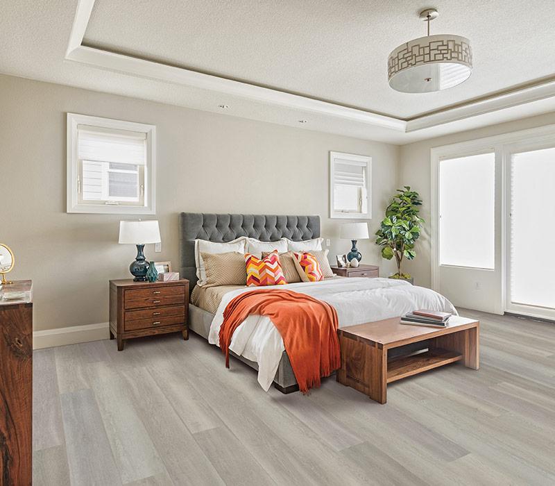 Luxury vinyl flooring available in Columbus, OH