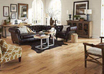 Columbus Ohio Maple Hardwood flooring