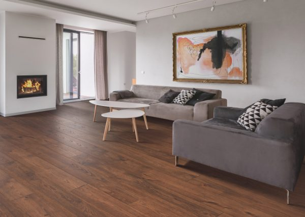 Laminate Flooring by Mowhawk in Columbus, Ohio
