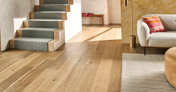 Special Offer on Hardwood Flooring in Columbus,OH